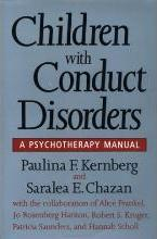 Children with Conduct Disorders