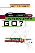 Where Does the Weirdness Go?