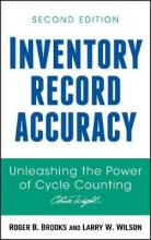 Inventory Record Accuracy