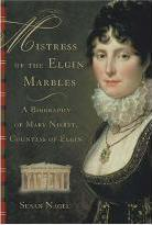 Mistress of the Elgin Marbles