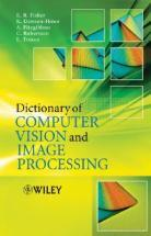 Illustrated Dictionary of Computer Vision