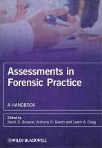 Assessments in Forensic Practice
