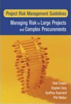 Risk Management Guidelines for Large Projects and Complex Procurements