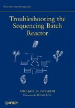 Troubleshooting the Sequencing Batch Reactor