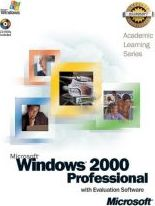 70-210 ALS Microsoft Windows 2000 Professional with Evaluation Software Package