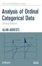 Analysis of Ordinal Categorical Data, Second Edition