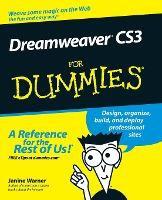 Dreamweaver CS3 For Dummies