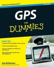 GPS for Dummies (R), 2nd Edition