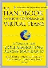 The Handbook of High Performance Virtual Teams