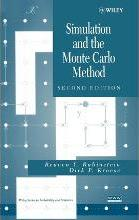 Simulation and the Monte Carlo Method, Second Edition