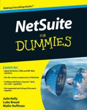 Netsuite for Dummies (R)