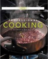 Professional Cooking 7E College Version
