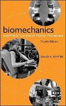 Biomechanics and Motor Control of Human Movement, Fourth Edition
