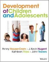 Development of Children and Adolescents
