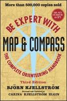 Be Expert with Map and Compass