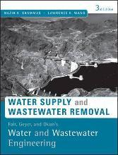 Fair, Geyer, and Okun's, Water and Wastewater Engineering