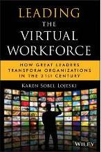 Leading the Virtual Workforce