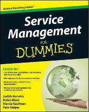 Service Management for Dummies (R)