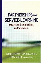 Partnerships for Service-Learning