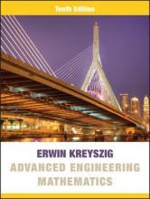 Advanced Engineering Mathematics 10E