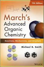 March's Advanced Organic Chemistry