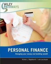 Personal Finance, Select Material for Ivy Tech Community College