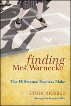 Finding Mrs. Warnecke