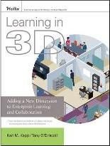 Learning in 3D