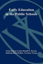 Early Education in the Public Schools