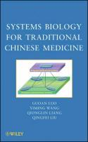 Systems Biology for Traditional Chinese Medicine