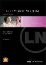 Elderly Care Medicine