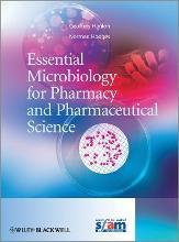 Essential Microbiology for Pharmacy and Pharmaceutical Science