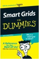 Smart Grids for Dummies