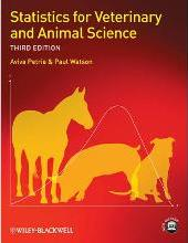 Statistics for Veterinary and Animal Science 3E