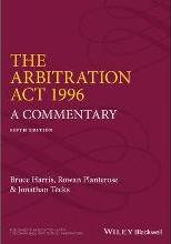 The Arbitration Act 1996