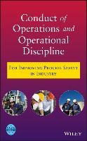 Conduct of Operations and Operational Discipline