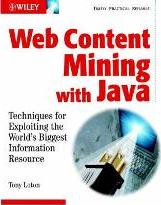 Web Content Mining With Java