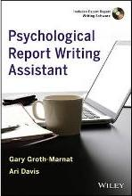 Psychological Report Writing Assistant
