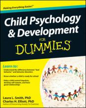 Child Psychology & Development For Dummies