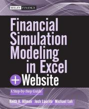 Financial Simulation Modeling in Excel