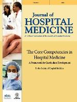 The Core Competencies in Hospital Medicine