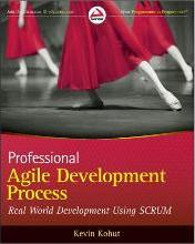 Professional Agile Development Process