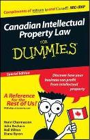 Canadian IP Law for Dummies? (Custom), Special Edition