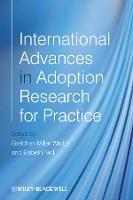 International Advances in Adoption Research for Practice