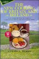 The New Cooking of Britain and Ireland