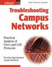Troubleshooting Campus Networks