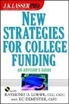 New Strategies for College Funding