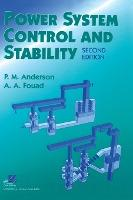 Power System Control and Stability