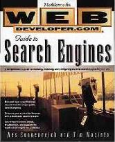 Web Developer.com Guide to Search Engines