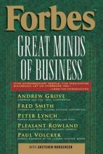 Forbes (R) Great Minds of Business